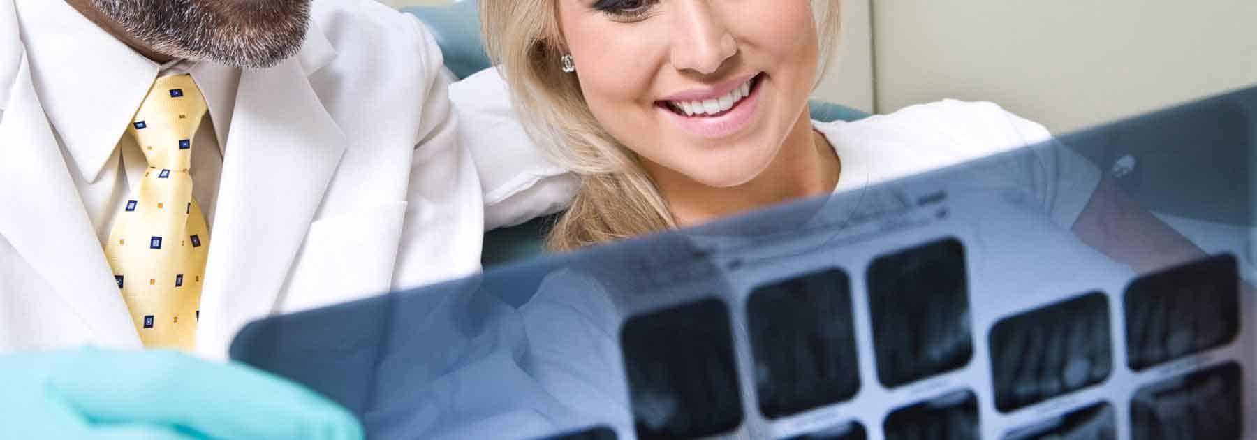 Blue Country Insurance, Agent for Medavie Blue Cross - Stand Alone Dental Insurance