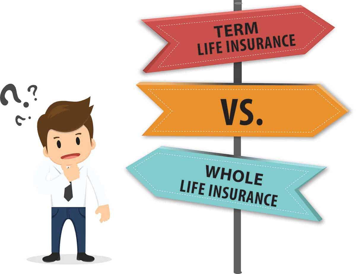 term life insurance Halifax