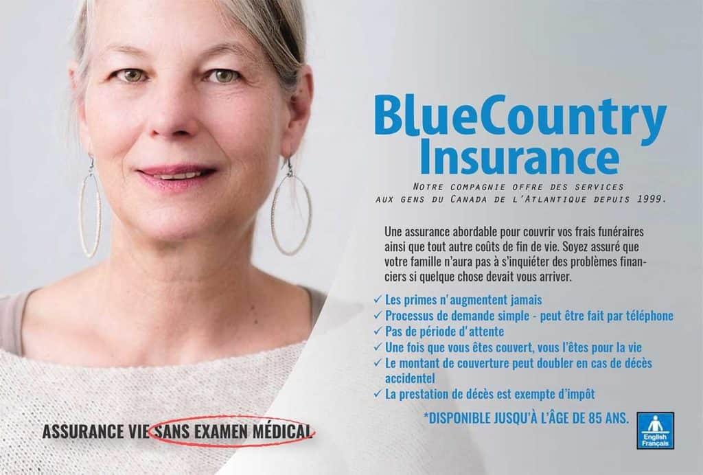 Assurance vie sans examen medical