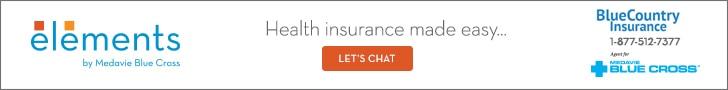 Blue country insurance blue cross elements advisor fredericton